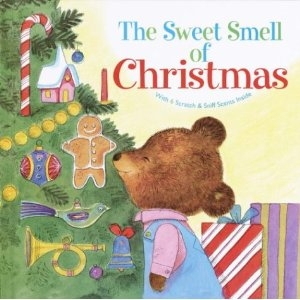 sweet smell of Xmas
