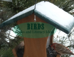 birds,books about birds,kids and birds