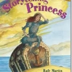 the storytelling princess