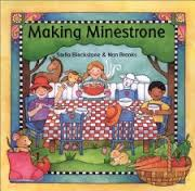 dig into gardening with Making Minestrone