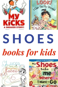 shoe tying book