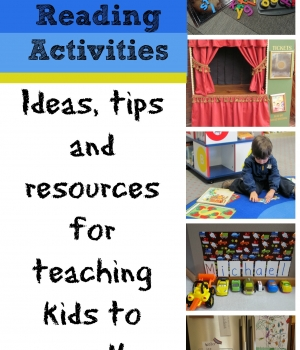 Reading tips, ideas and resources for teaching children to be proficient readers from growingbookbybook.com