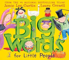 Books for Kids: Vocabulary Books from growingbookbybook.com