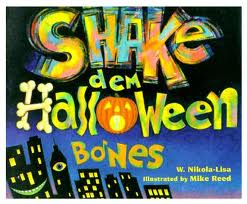 books for kids:  Halloween Books from growingbookbybook.com