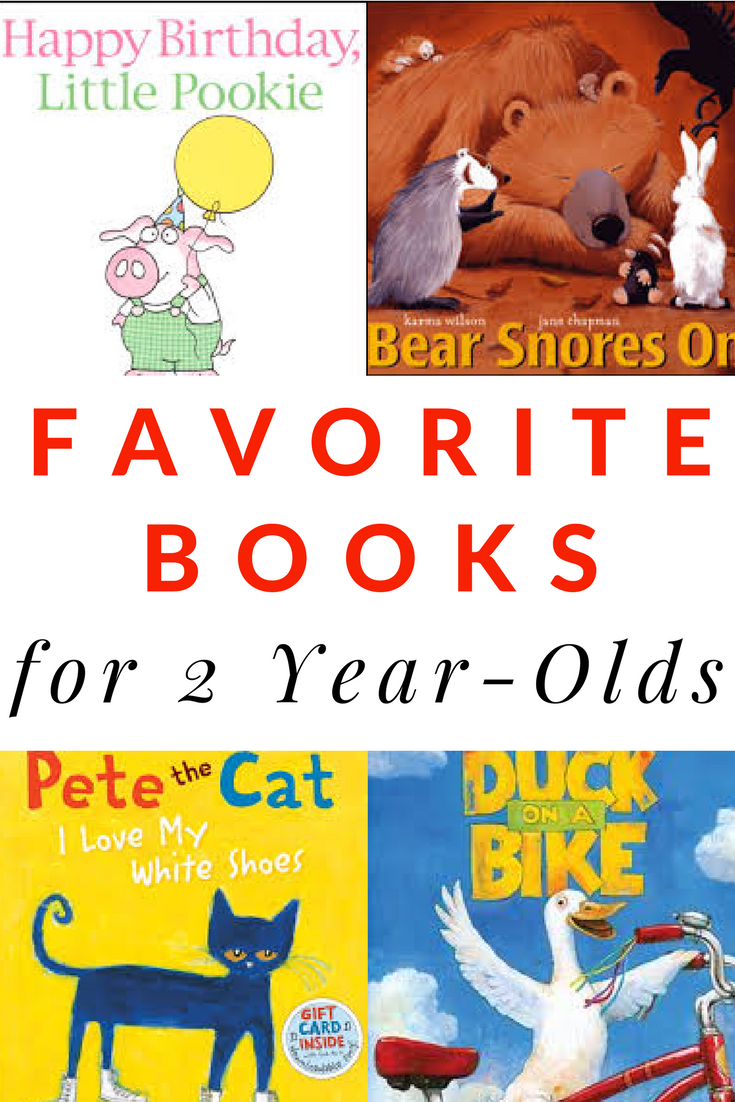 Need the best books for 2-year-olds that will engage the little ones with the story? This list is full of interactive and engaging books that two-year-olds will want to listen to over and over.