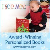 I See Me- personalized books
