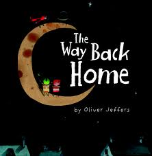 Books for Kids: The Way Back Home