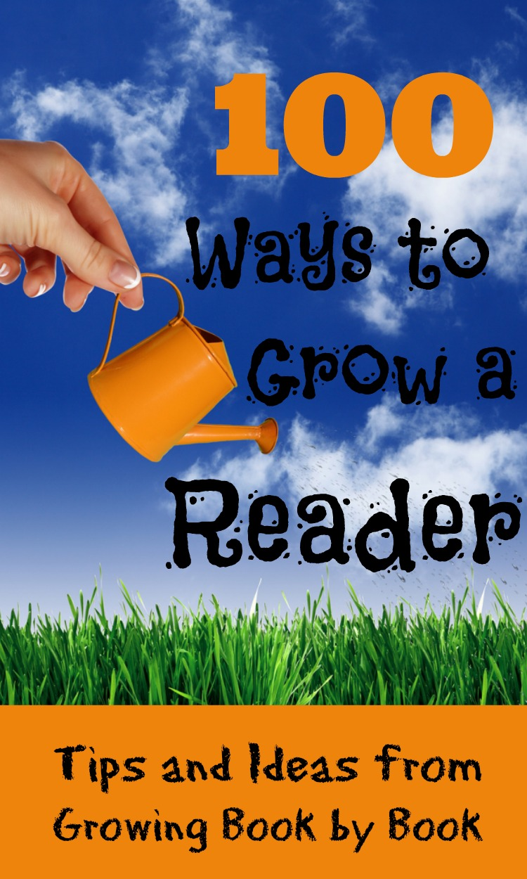 100 ways to grow a reader
