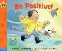 books about being positive from growingbookbybook.com