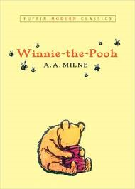 Family Dinner Book Club - Ideas for Winnie-the-Pooh