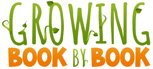 Growing Book by Book blog dedicated to helping caregivers nurture our youngest readers!