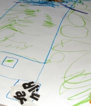 Developing literacy skills through authentic writing activities