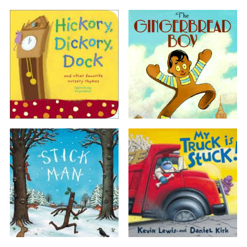 favorite books of dads to read to kids