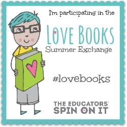 love books summer exchange