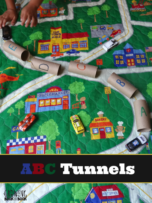 ABC Tunnels