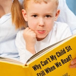 Strategies for helping kids sit still and listen to stories from growingbookbybook.com