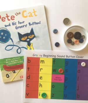 button cover up for beginning sounds