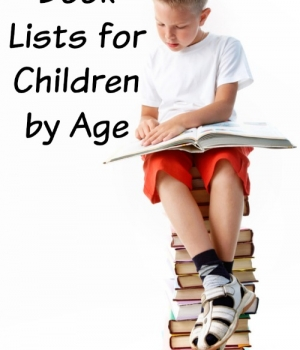books for children by age from growingbookbybook.com