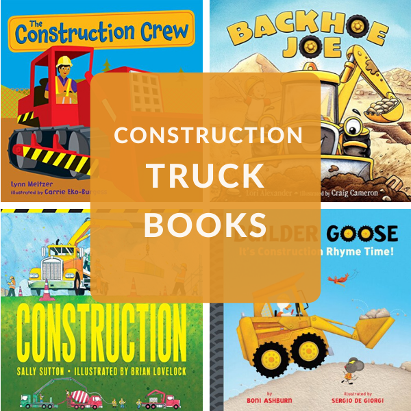 construction books