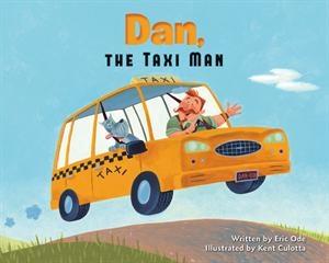 Dan, the Taxi Man