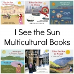 Multicultural books for kids to celebrate Multicultural Children's Book Day! #ReadYourWorld