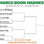 March Book Madness- Vote for your favorites!