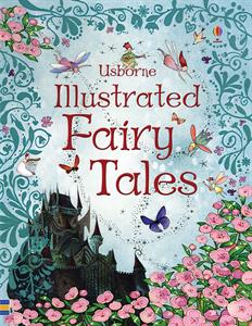 fairy tales to remind you of Disney World
