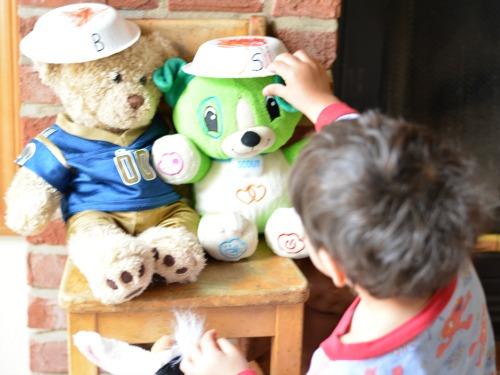 literacy activities for preschoolers 1