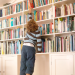 ideas for creating a library for children