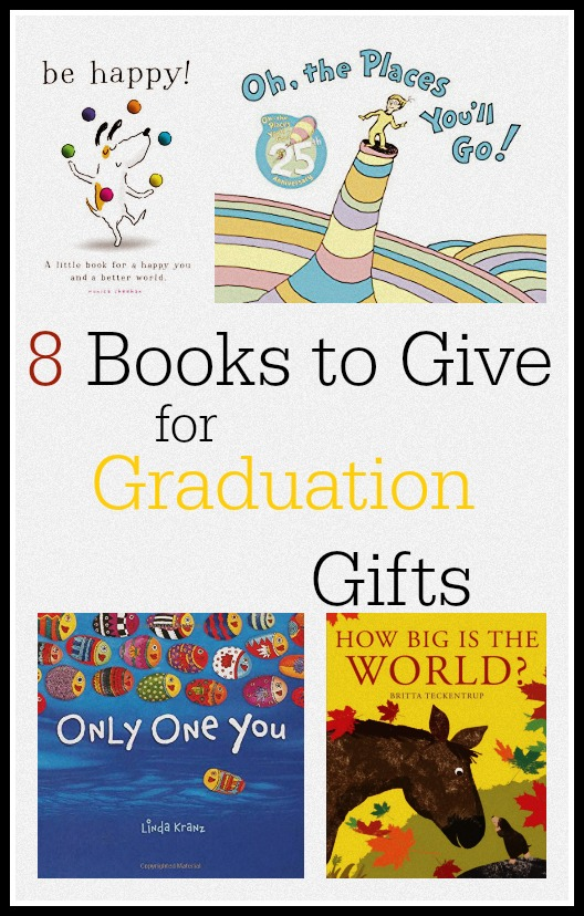 graduation books