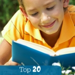 The ultimate list of summer reading ideas including DIY camps, reading incentive programs and summer reading resources!