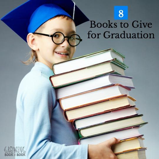 Books Make Good Graduation Gifts!