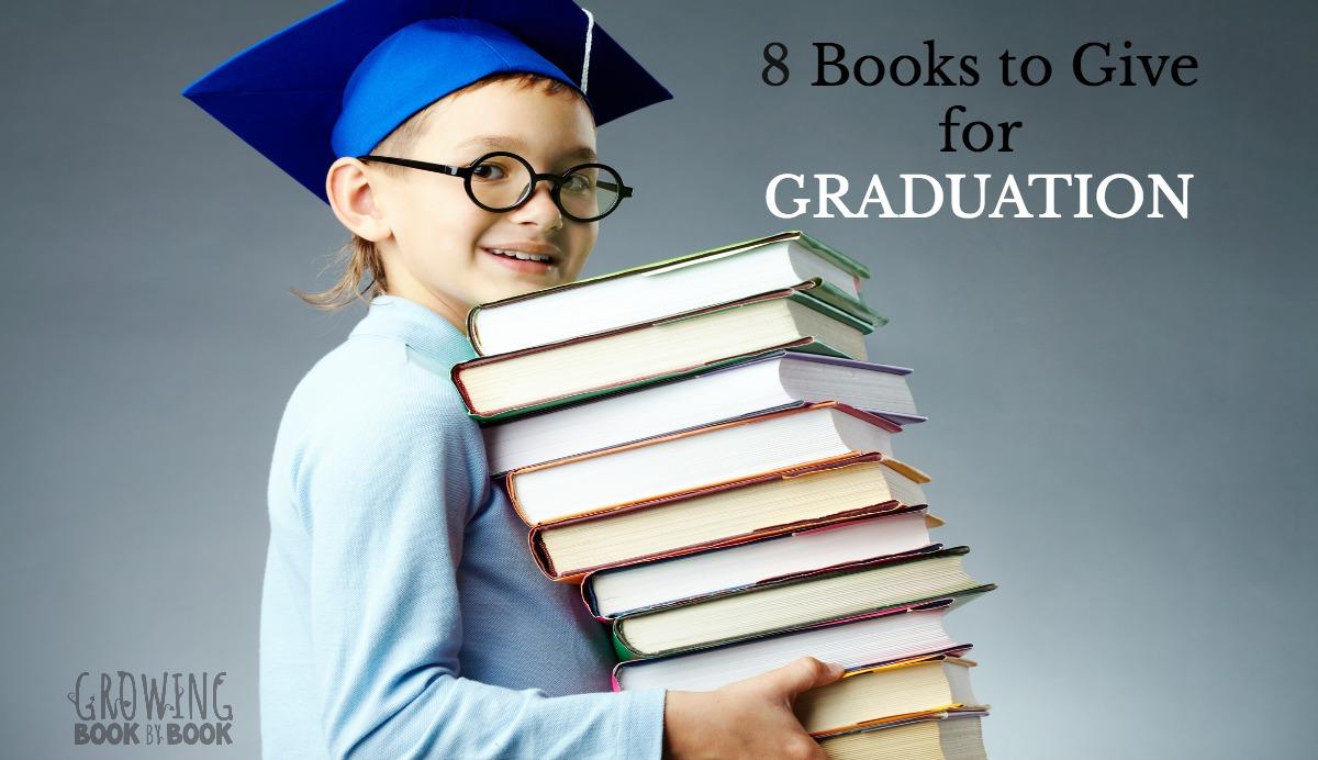 books make good graduation gifts