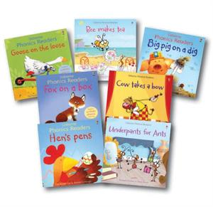 beginning readers books
