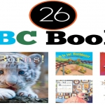 26 ABC Books for Kids