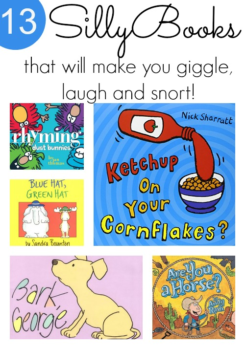 silly books for kids that will make your kids giggle super funny titles on this - Book Images For Kids