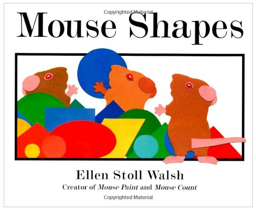 Books For Preschoolers Basic Concepts