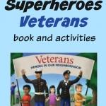 superhero summer reading veterans