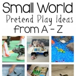 small world play