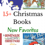 New Christmas books for kids to add to your holiday book collection.