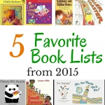 The best book lists for kids and the most popular books that the Growing Book by Book readers buy for children.