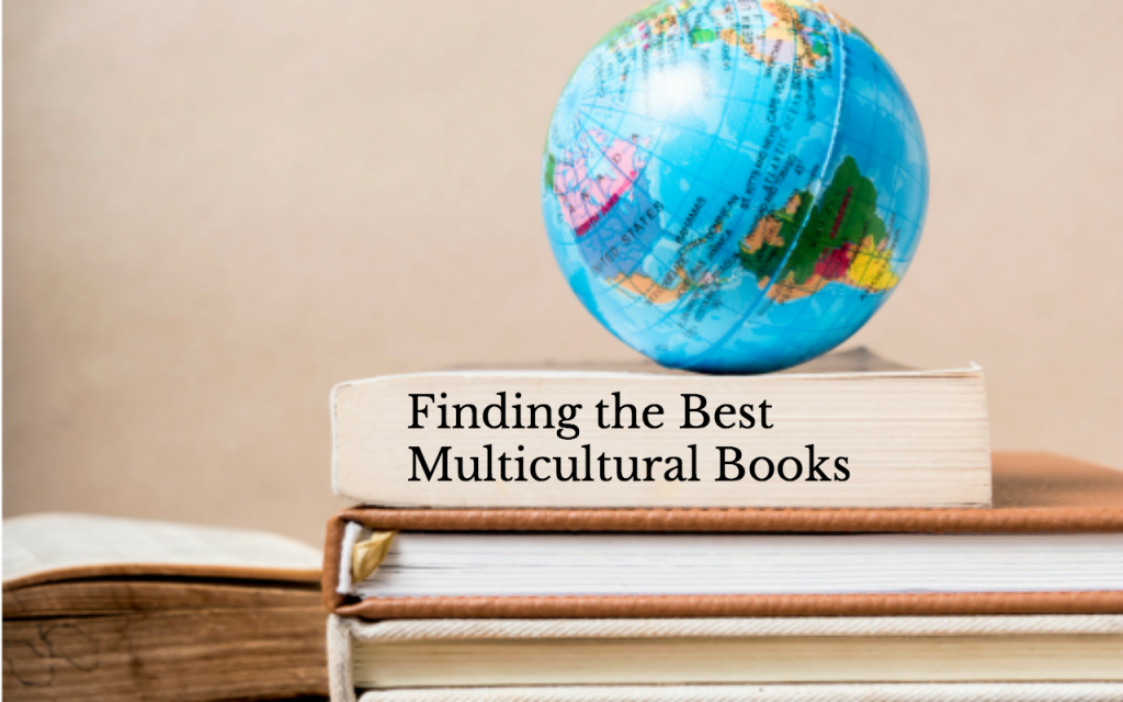 multicultural books for kids