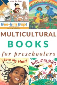multicultural books for preschoolers