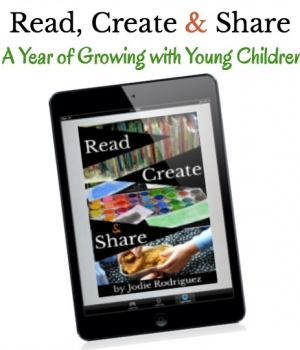 Read, Create & Share is an e-book resource for families who want to build meaningful service learning experiences with their children. Books for kids, creative hands-on projects and service learning ideas are included.