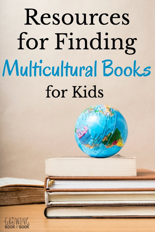 A great resource for finding great multicultural books for kids. Lots of book list ideas!