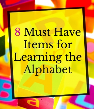 Must have resources for helping children learn their abcs. All ideas are hands-on and playful alphabet activities!