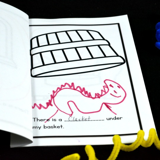 image about Wocket in My Pocket Printable named Theres a Wocket in just My Pocket Rhyming E book