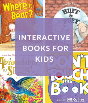 great interactive read-alouds