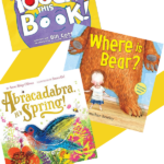 great interactive read-alouds for children
