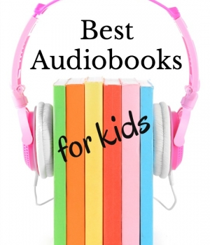 They very best audiobooks for children especially young new listeners. Here are our favorite titles that we have enjoyed on short and long trips in the car!